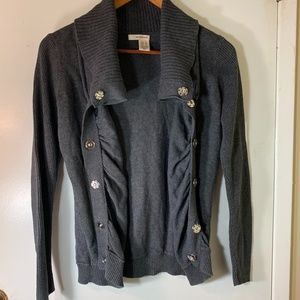 DKNY Sweater/Cardigan (3 for $25)